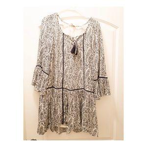 American eagle dress hardly worn
